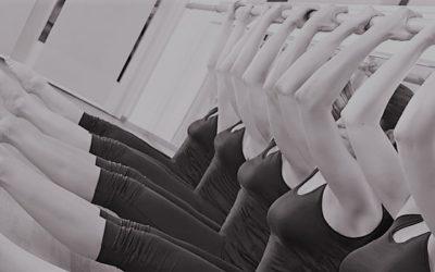 Senses barretræning