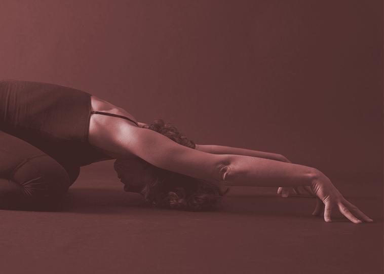 Ny til yoga – forløb á 3 gange med flere startdatoer