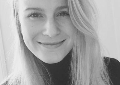 Claudia Vodstrup Sørensen