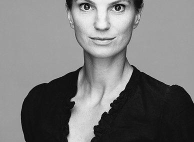 Line Bie Rosenstjerne
