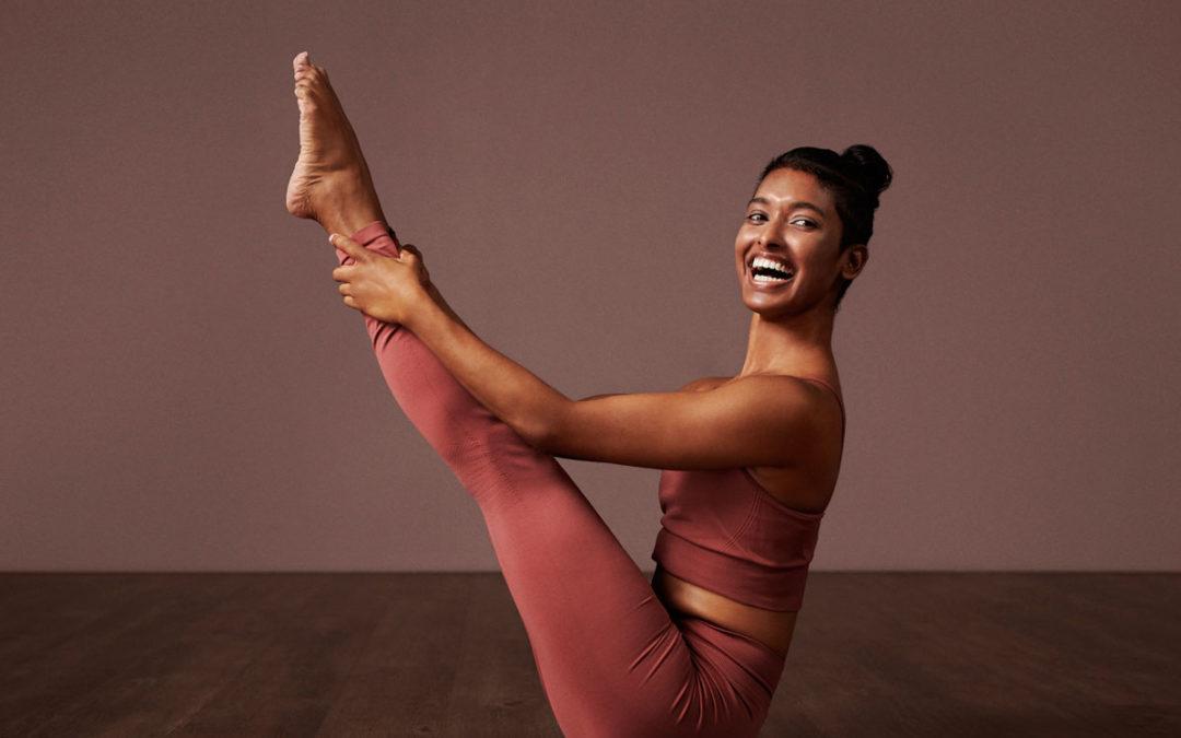 International yoga dag 2018