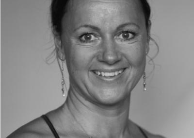 Jacqueline Thomasen