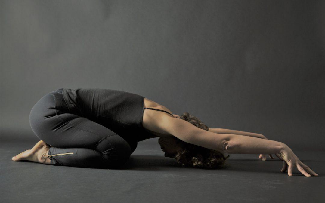 3 dages workshop – Yin Yoga