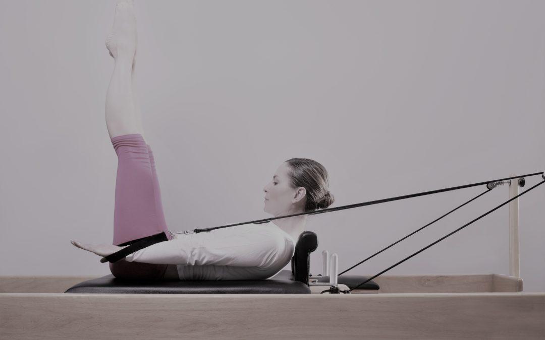 Senses reformer træning