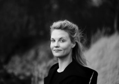 Sara Gløjmar Berthou