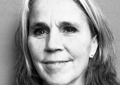 Mette Lønhart