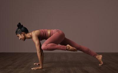50 timers kursus i yogateknik