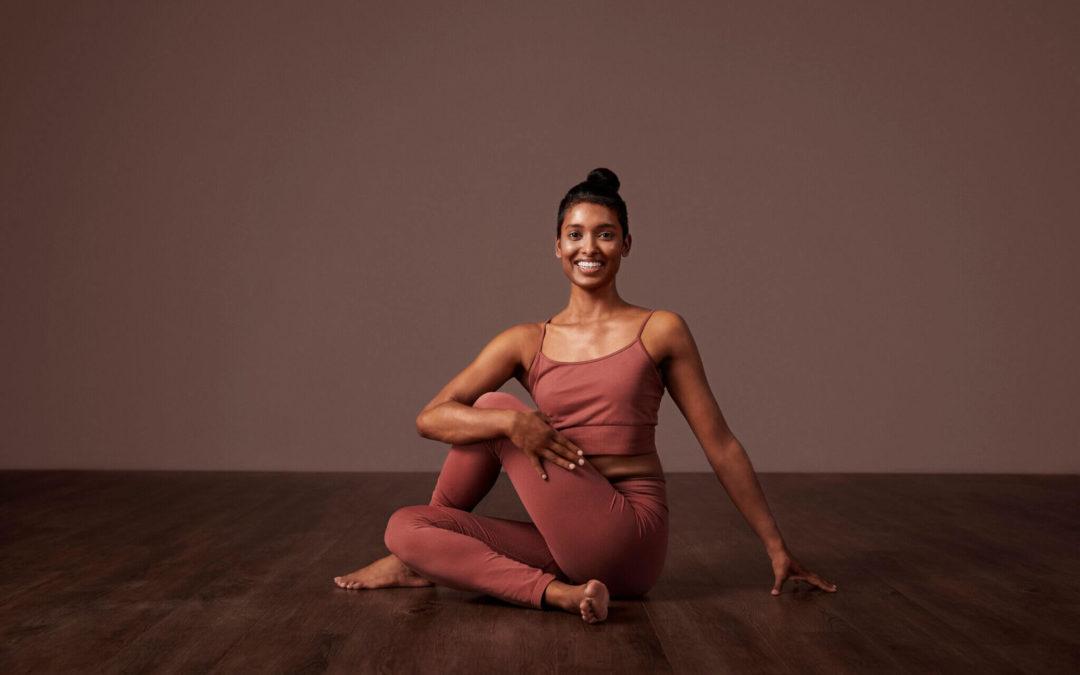 Senses Ny til Yoga (Kickstart)