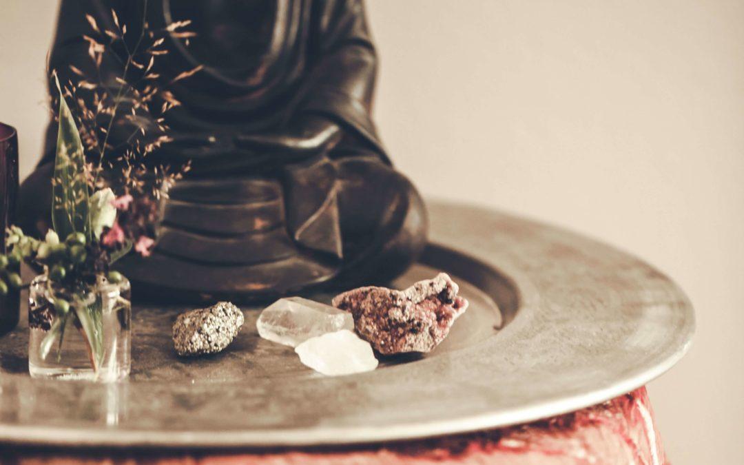 Meditativ Yoga og lyd – en rejse i dit indre