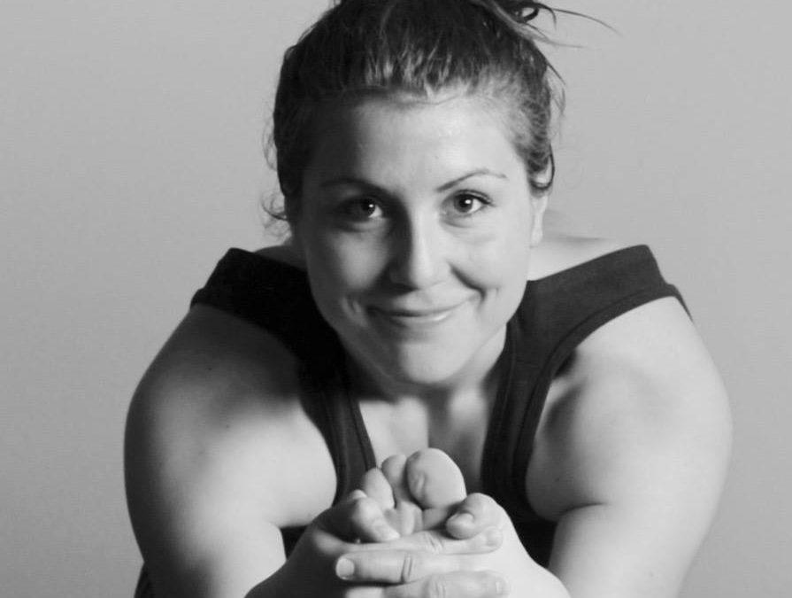 Romalda Alyne Bjerregaard