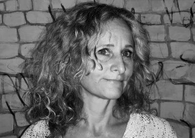 Charlotte Lindhardt Berthelsen