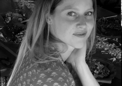 Mia Hjorth