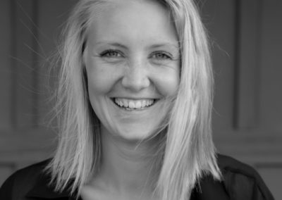 Louise Flyvholm Schwarz