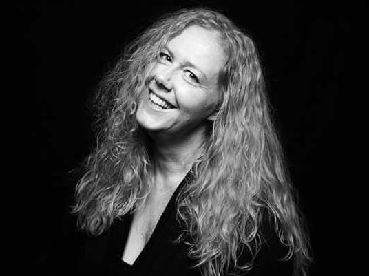 Susanne Perlheden