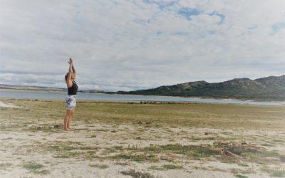 Yogalæreruddannelsen indefra – Følg Thea helt tæt