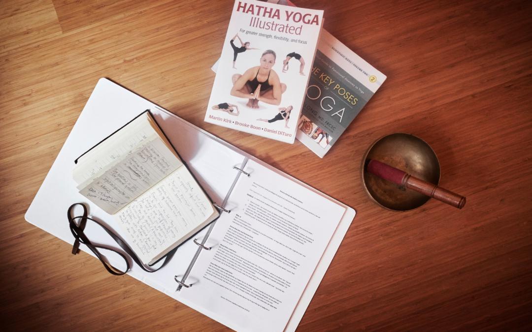 Infomøde om 80 timers Urban Zen Yogauddannelse