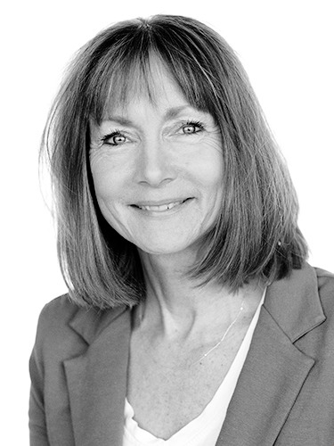 Anne Christine Hagedorn