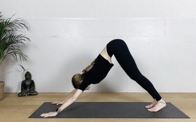 Yoga Hver Dag i 30 Dage